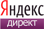 Advertisement yandex direct